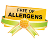 free of Allergens